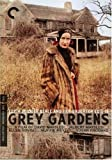 Grey Gardens - Criterion Collection [Import USA Zone 1]