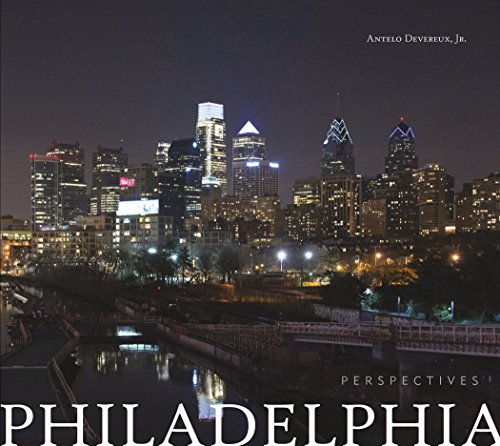 Philadelphia Perspectives por Antelo Devereux