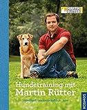 Hundetraining mit Martin Rü