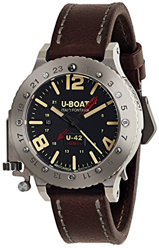 U-BOAT U-42 orologi uomo 8095