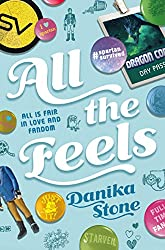 All The Feels (Swoon Novels, Band 14)