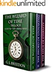 The Wizard of Time Trilogy (A Fantasy...