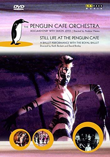 Jeffes: The Penguin Cafe Orchest...