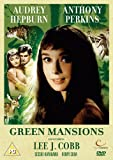 Green Mansions [DVD] [UK Import]
