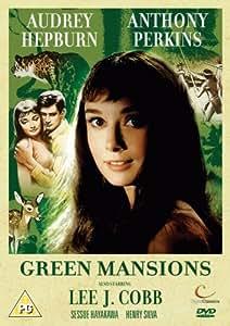 Green Mansions [DVD] [1959]