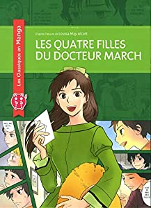 Les Quatre Filles du docteur March Edition simple One-shot