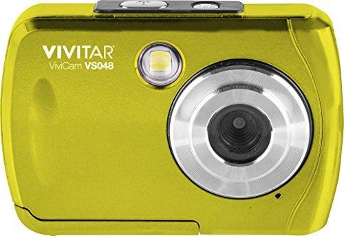 Polaroid is048-blu-int Digitalkamera Wasserdicht 16Mpix