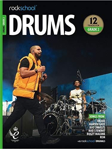 Drums Grade 2