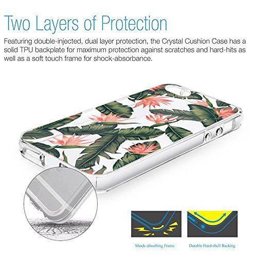 iPhone 5 Custodia Marmo TPU Gel Silicone Protettivo Skin Custodia Protettiva Shell Case Cover Per Apple iPhone 5s (8) 5