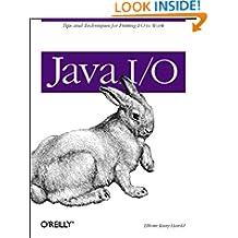 Java 1/0 (Java S.)