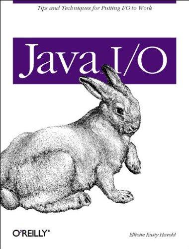 Java 1/0
