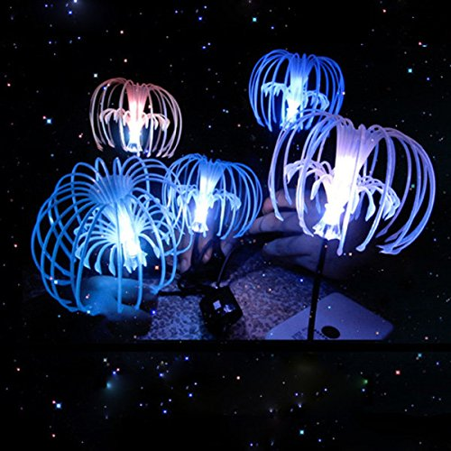 Bazaar Avatar heilige Baumsamen LED leichte Nachtnachttischlampe
