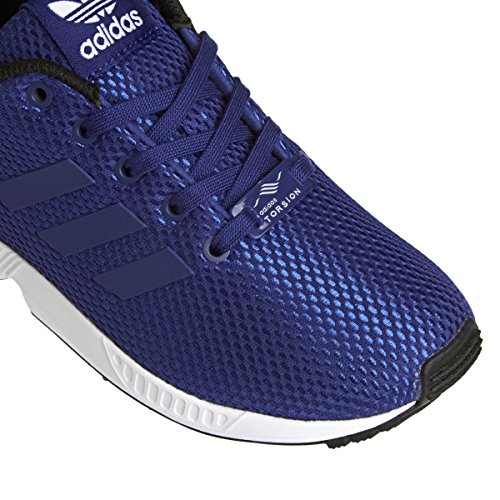 adidas ZX Flux Herren Laufschuhe Blau