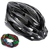 Best Adult Bike Helmets - zacro Adult Bike Cycling Helmet for Mens/Womens, CE Review