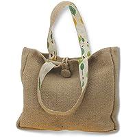 Shopper Twill di (Biodegradabile Cotone)