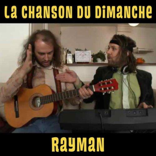 Rayman la chanson du dimanche de la coupe du monde 2 de la chanson du dimanche sur amazon - Musique de coupe du monde ...
