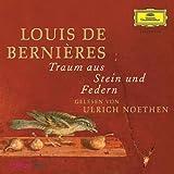 Traum aus Stein und Federn, 10 Audio-CDs - Louis de Bernières