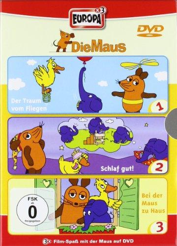 Box 1: Folge 1-3 (3 DVDs)
