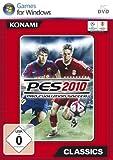 Produkt-Bild: Pro Evolution Soccer 2010