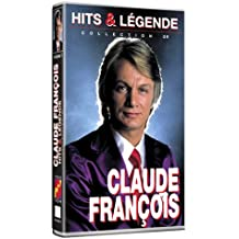 Claude François : Hits & Légendes - Vol.1