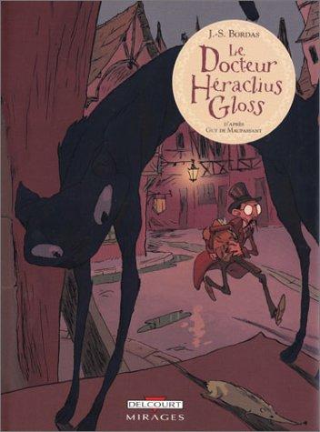 Le Docteur Héraklius Gloss