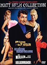 Matt Helm Collection [4 DVDs] hier kaufen