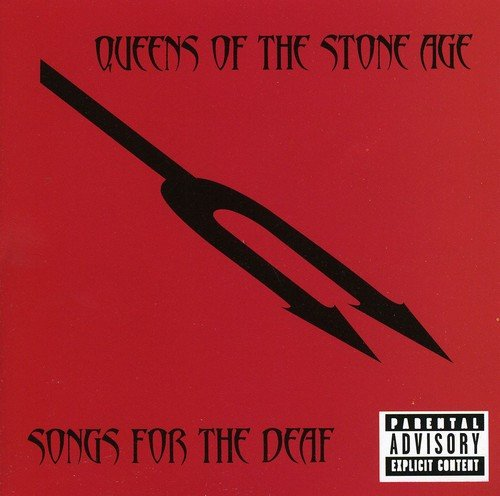 Queens of the Stone Age: Songs For The Deaf (Audio CD)