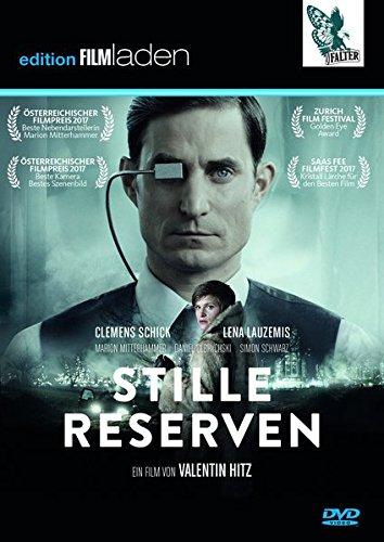 Stille Reserven, 1 DVD