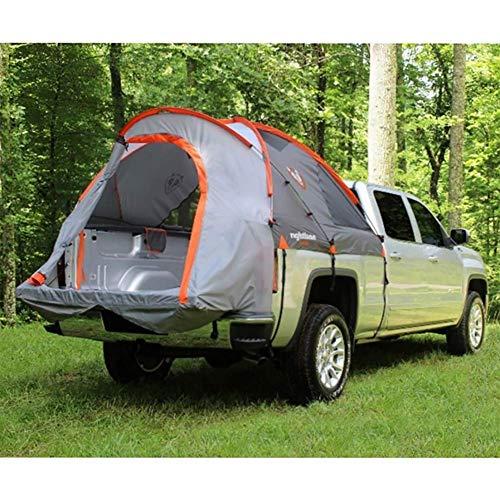 HXA Outdoor-Pickup Truck Zelt Reise Camping Zelt,Zelt für Auto-Mini-Camper, tragbare Outdoor-Zelte für,Campingzelt - Titan Nissan Motor