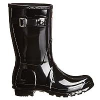 Hunter Black, Women's Wellington Boots