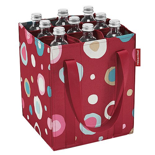 reisenthel ZJ3048 bottlebag Funky dots 2 -
