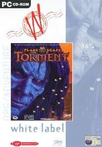 Planescape Torment - White Label Range (PC CD)
