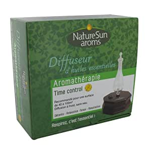 Naturesun Aroms Diffuseur D'huiles Essentielles Aromatherapie