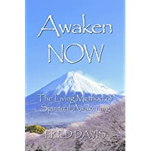 Awaken NOW: The Living Method of Spiritual Awakening (English Edition)
