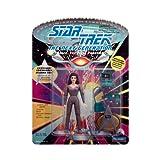 Star Trek Deanna Troi Action Figur