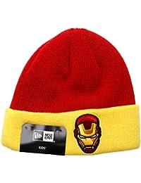 New Era Hero Cuff Inf Irnman OTC - Cappello Linea Ironman da Bambini 3ac07802ea1c