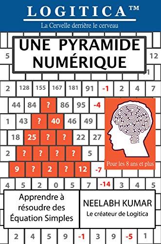 Couverture du livre Une Pyramide Numérique