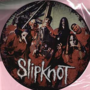 Slipknot Limited Picture Disc Vinyl Amazon Co Uk Music