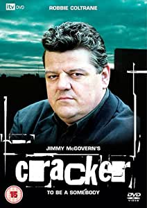 Cracker: To Be A Somebody [DVD]