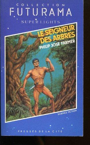 Le seigneur des arbres, Livres/Bande dessinée