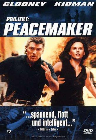Bild von Projekt: Peacemaker