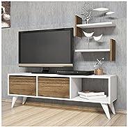 Bravo TV table - Multi Color, Size: 40 cm*120 cm*30 cm