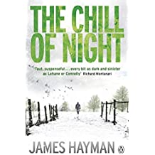 The Chill of Night by James Hayman (2012-03-29)