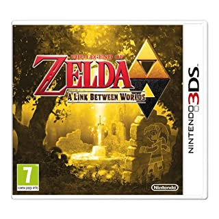 The Legend Of Zelda: A Link Between Worlds (B00DD0A78E) | Amazon price tracker / tracking, Amazon price history charts, Amazon price watches, Amazon price drop alerts