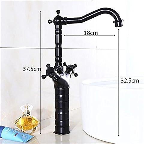 tougboo accessori bagno miscelatore monocomando per lavabo