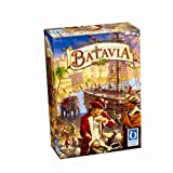 Queen Games 6050 - Batavia