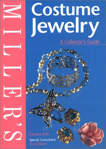 Miller's Costume Jewellery: A Collector's Guide (Miller's Collector's Guides) (Collectables Kostüm Schmuck)