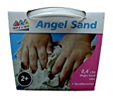 Triple A Toys A-20061 - Angel Sand Spielsand, 0,4l, pink