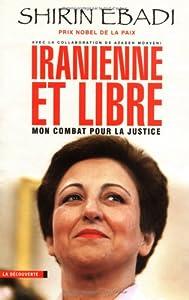 vignette de 'Iranienne et libre (Shirin Ebadi)'