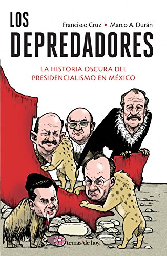 Los depredadores por Francisco Cruz